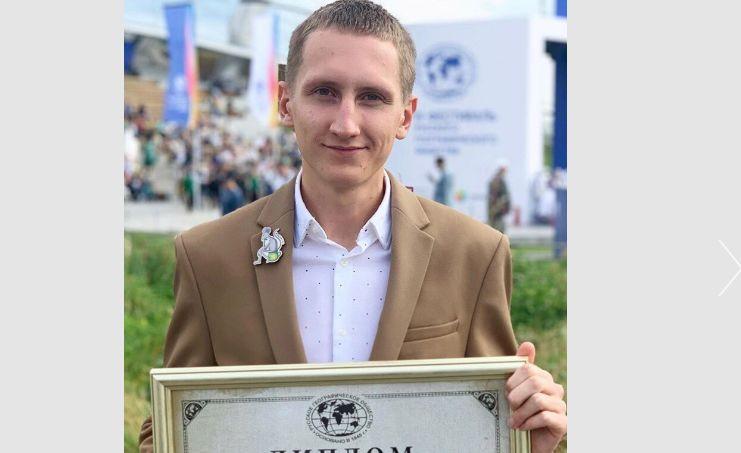 Экскурсовод из Мышкина стал лучшим на конкурсе «Лучший гид России»