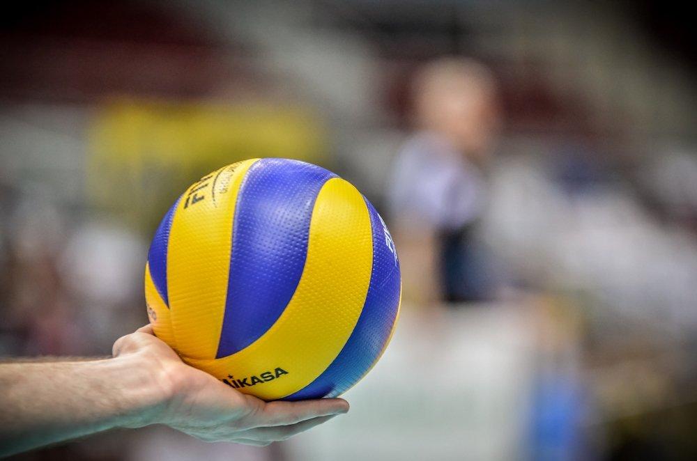 Дмитрий Миронов: Ярославль примет этап волейбольной Лиги наций