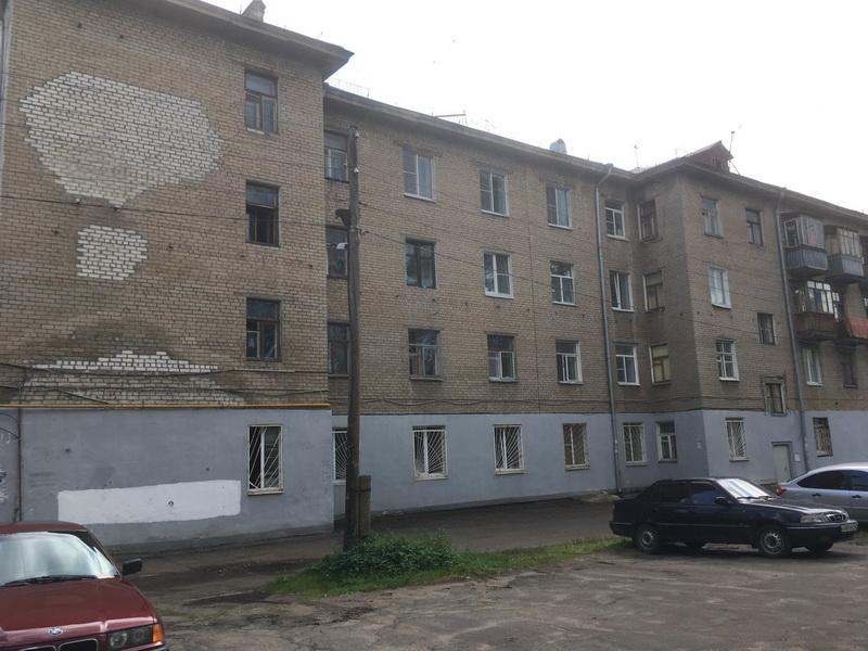 В Ярославле прокуратура возбудила дело в отношении руководителя управдома