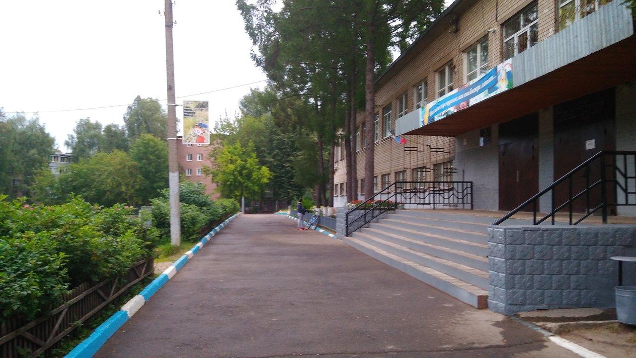Из школы №18 в Ярославле второй раз за неделю эвакуировали учеников