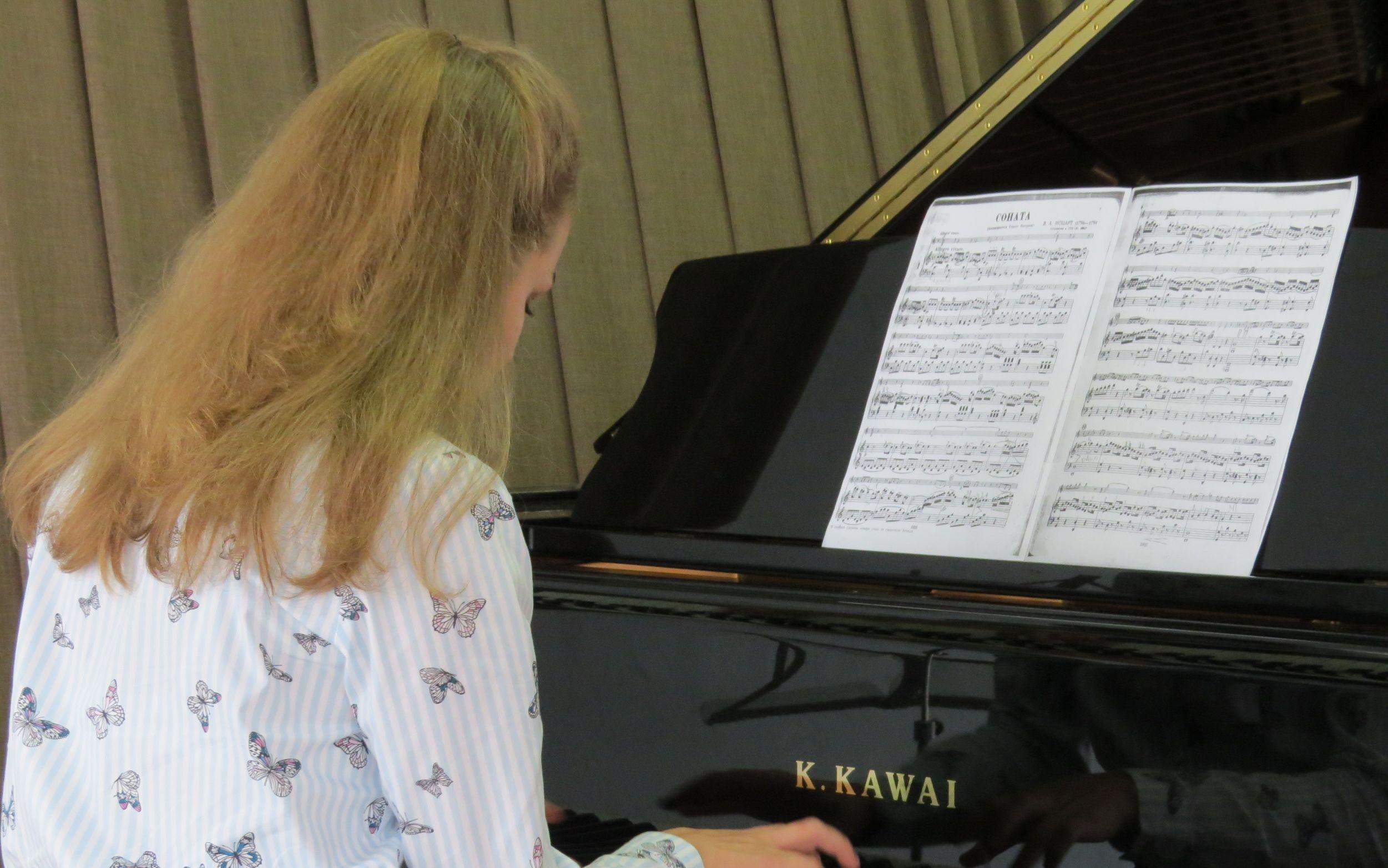 Более 19 миллионов направили на обновление материально-технической базы Ярославского музыкального училища