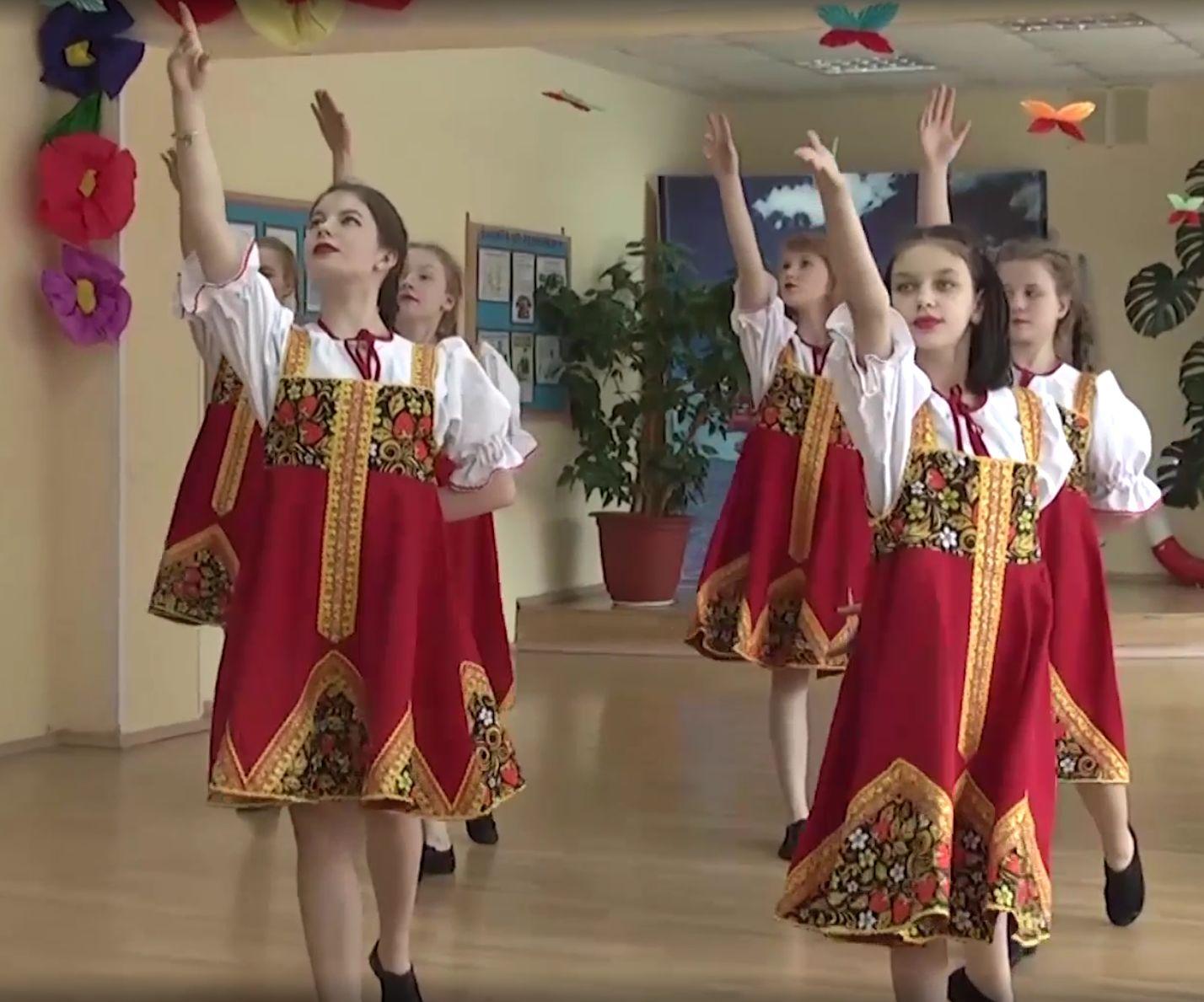 Определены победители регионального этапа Всероссийского конкурса художественного творчества для детей-сирот