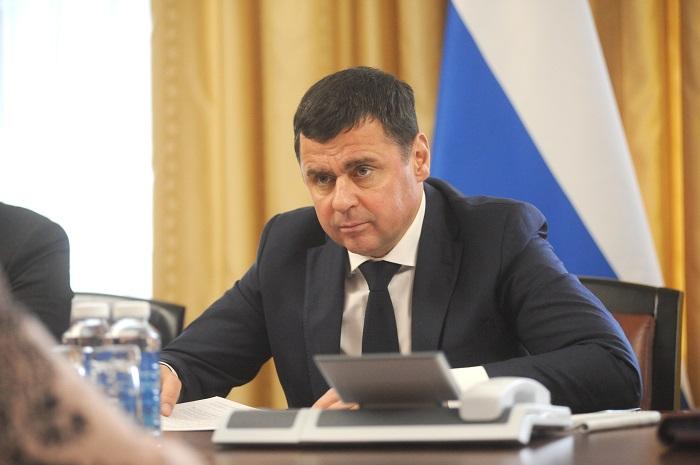 Дмитрий Миронов рассказал, когда отремонтируют некоторые дороги в Ярославской области