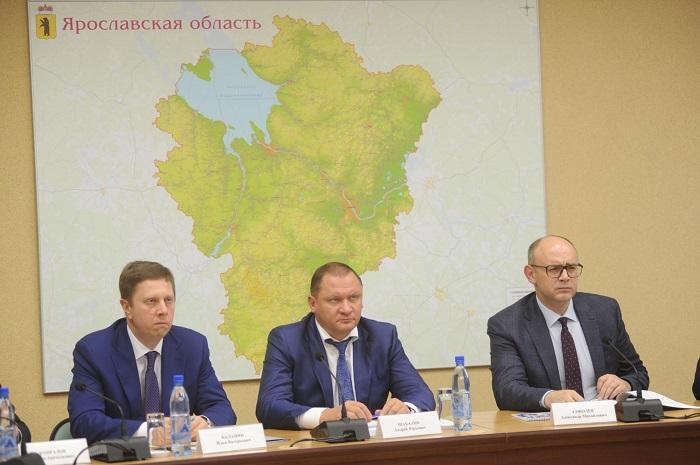 В Ярославской области действует эффективная система контроля госзакупок