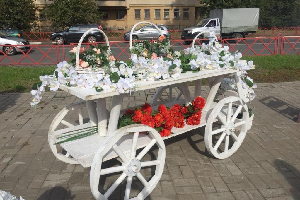 В Ярославле открылась десятая сельскохозяйственная ярмарка «ЯрАгро»