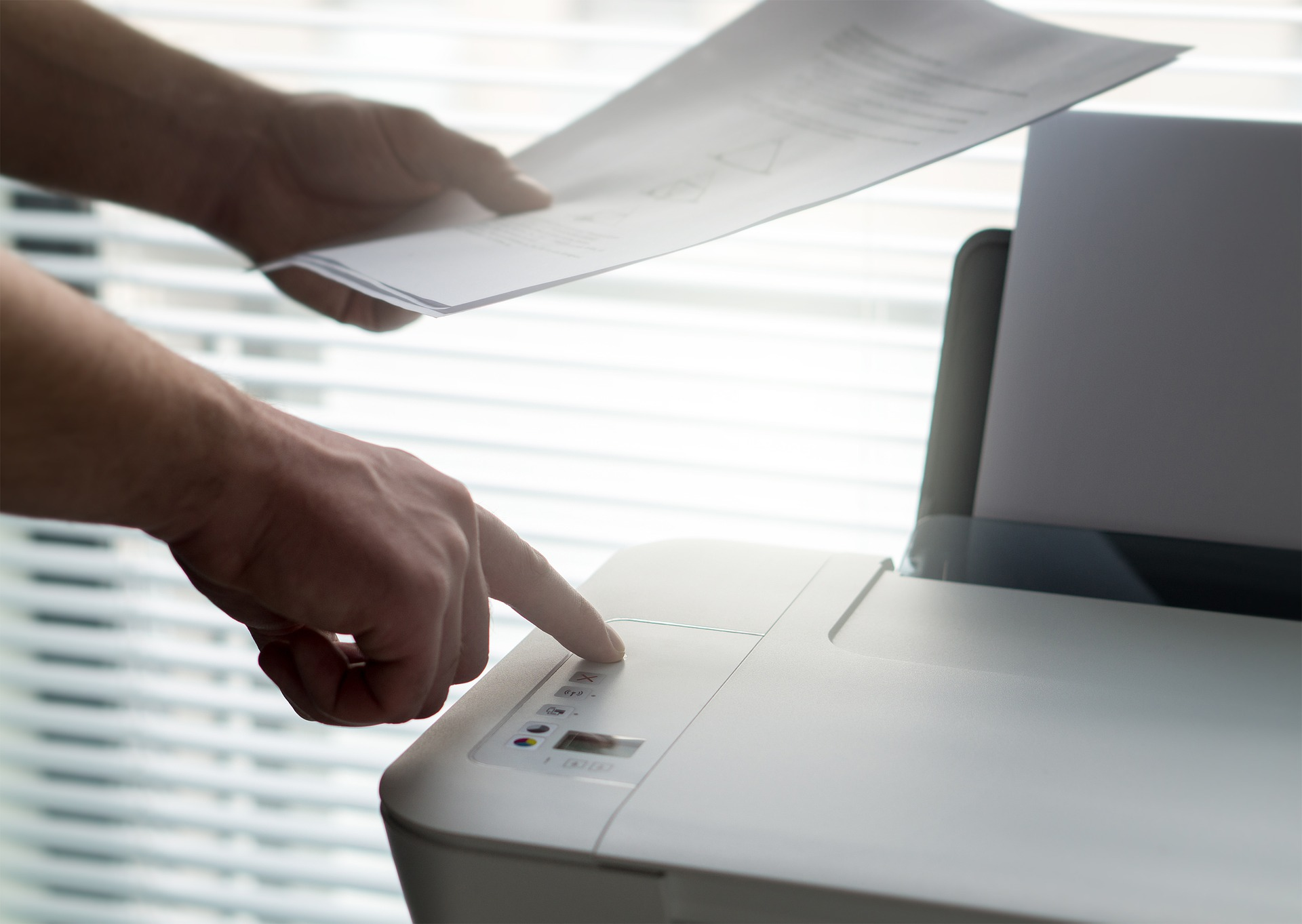 «Ростелеком» организовал в «РЖД Интернешнл» управление печатью