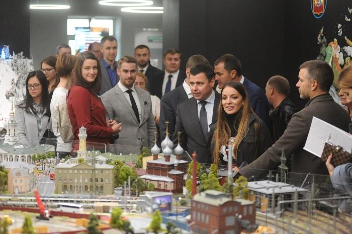 Дмитрий Миронов обсудил с главой Ростуризма вопросы повышения туристической привлекательности региона