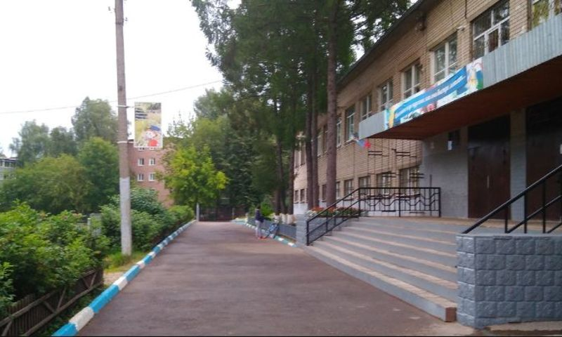 В Ярославле нашли мальчика, из-за которого дважды эвакуировали школу №18
