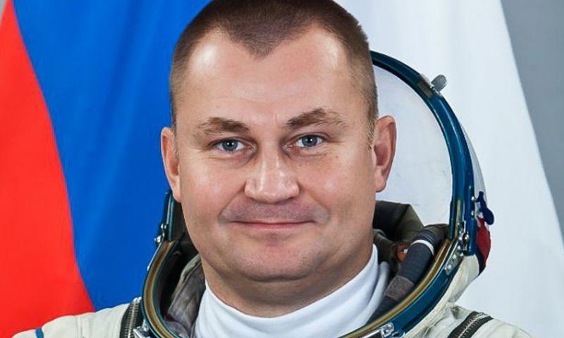 Космонавт из Рыбинска Алексей Овчинин вернется на Землю уже на следующей неделе