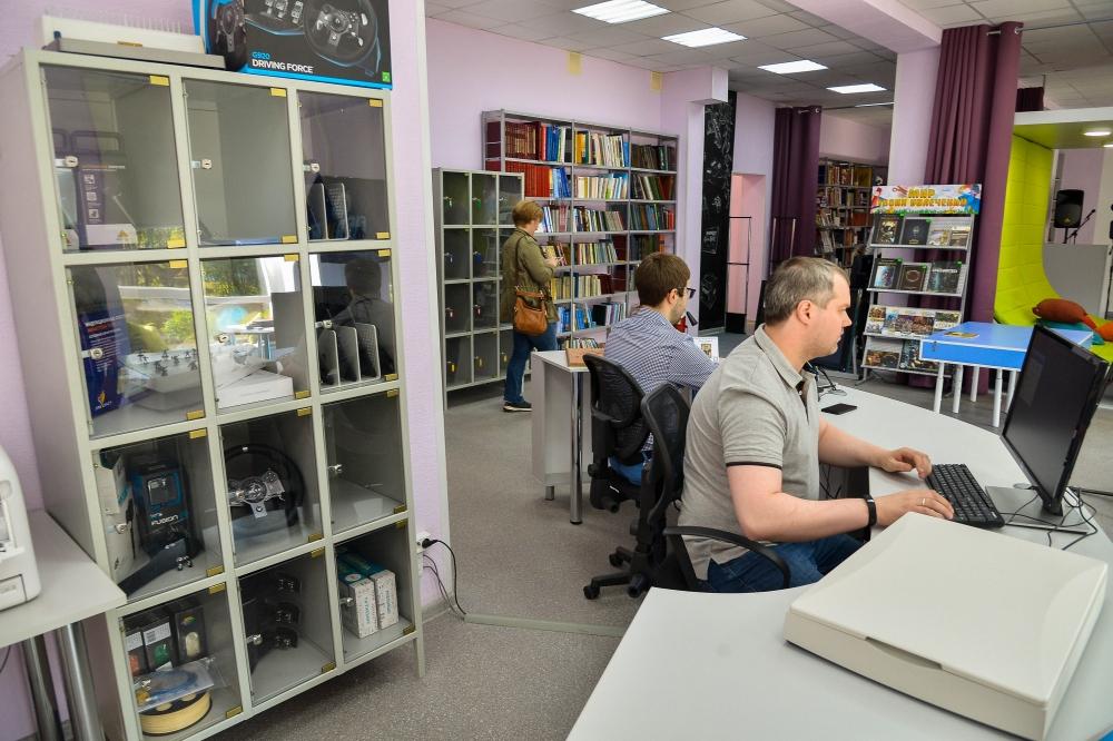 Ярославская область получит 20 миллионов рублей на создание модельных библиотек в рамках нацпроекта «Культура»
