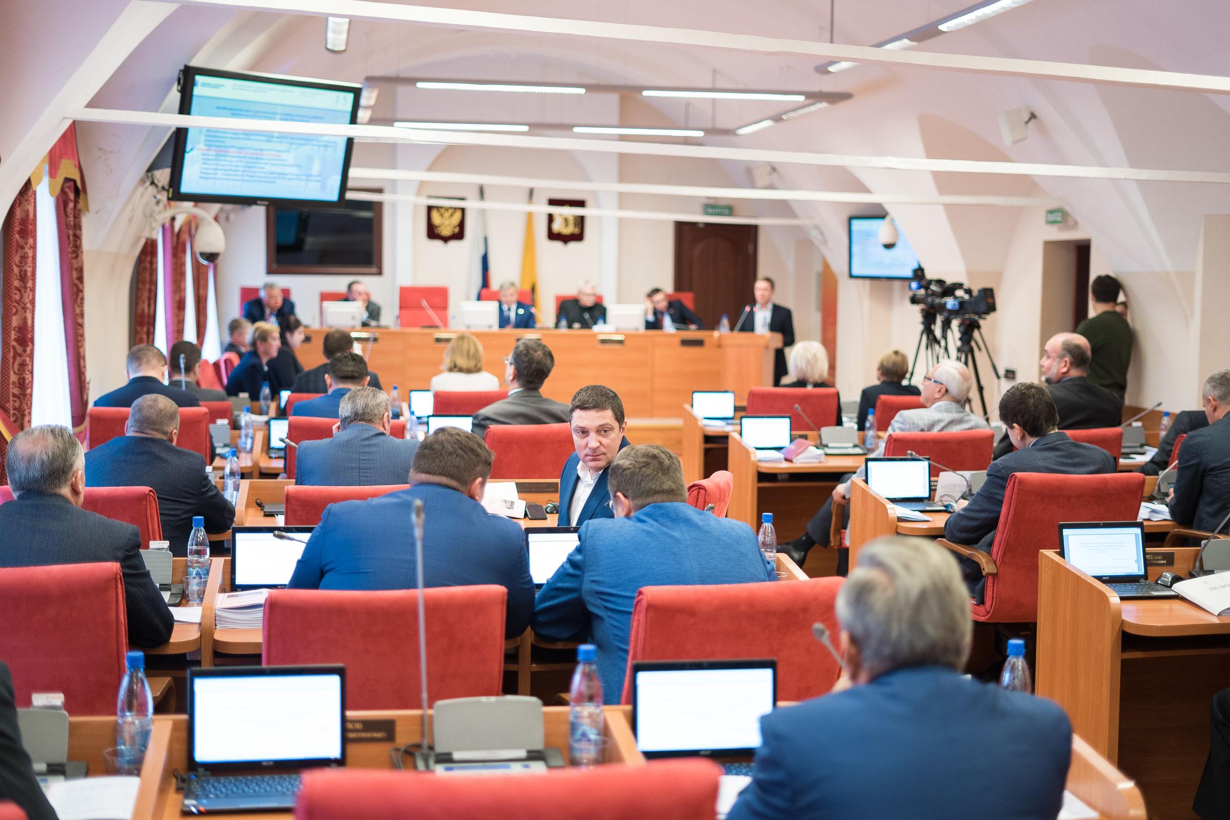 Доходы регионального бюджета в 2019 году увеличены до 74,5 миллиарда рублей
