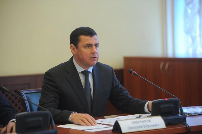 На мероприятия нацпроектов «Здравоохранение» и «Демография» в этом году в регионе направлено свыше 650 миллионов рублей – Миронов