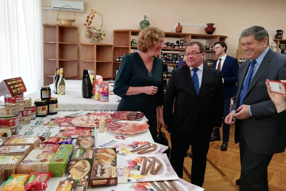 Перепелиные яйца и мясо из Ярославской области готовы экспортировать в Молдову
