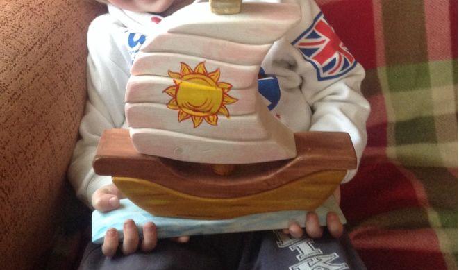 Возвращение деревянных лошадок. В Рыбинске возрождают традицию изготовления из дерева детских игрушек