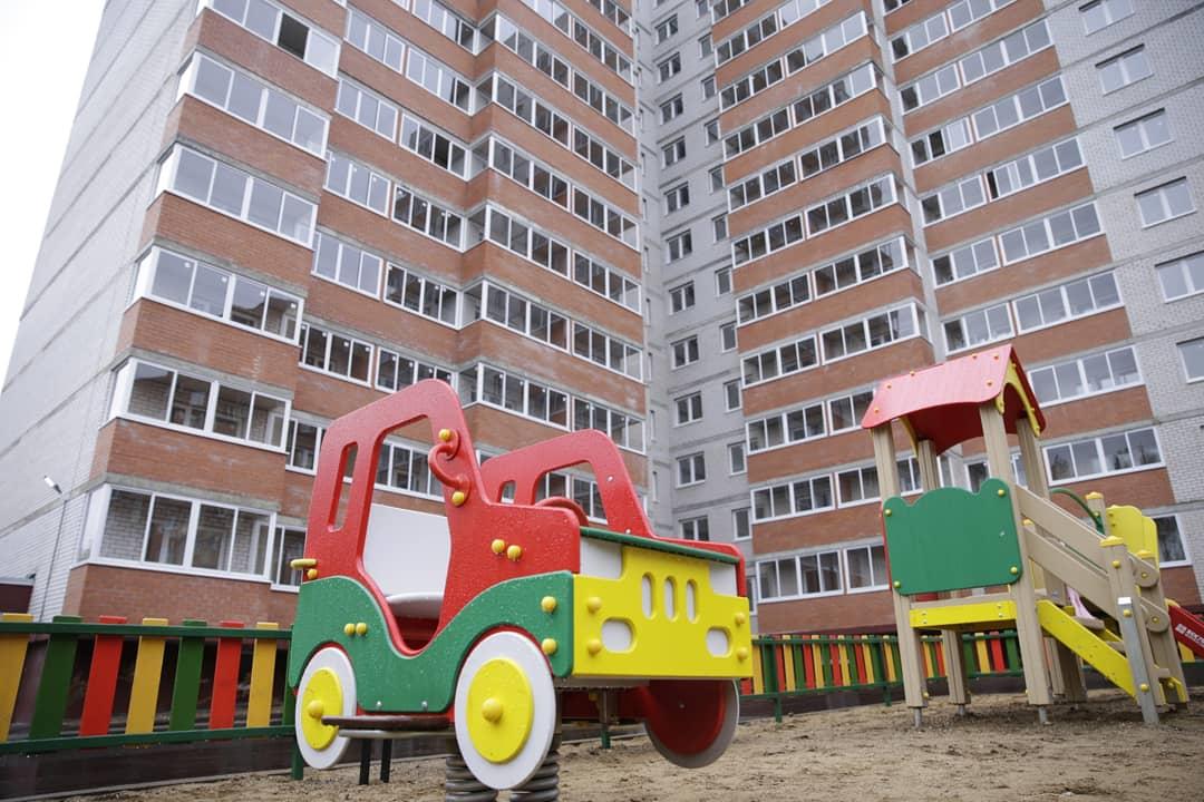 Министр строительства и ЖКХ РФ: в решении проблем обманутых дольщиков Ярославская область продвигается хорошими темпами