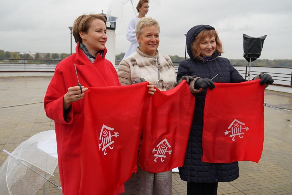 В День туризма в Ярославле открылся межрегиональный фестиваль музейных путешествий «Музейный ретрит»