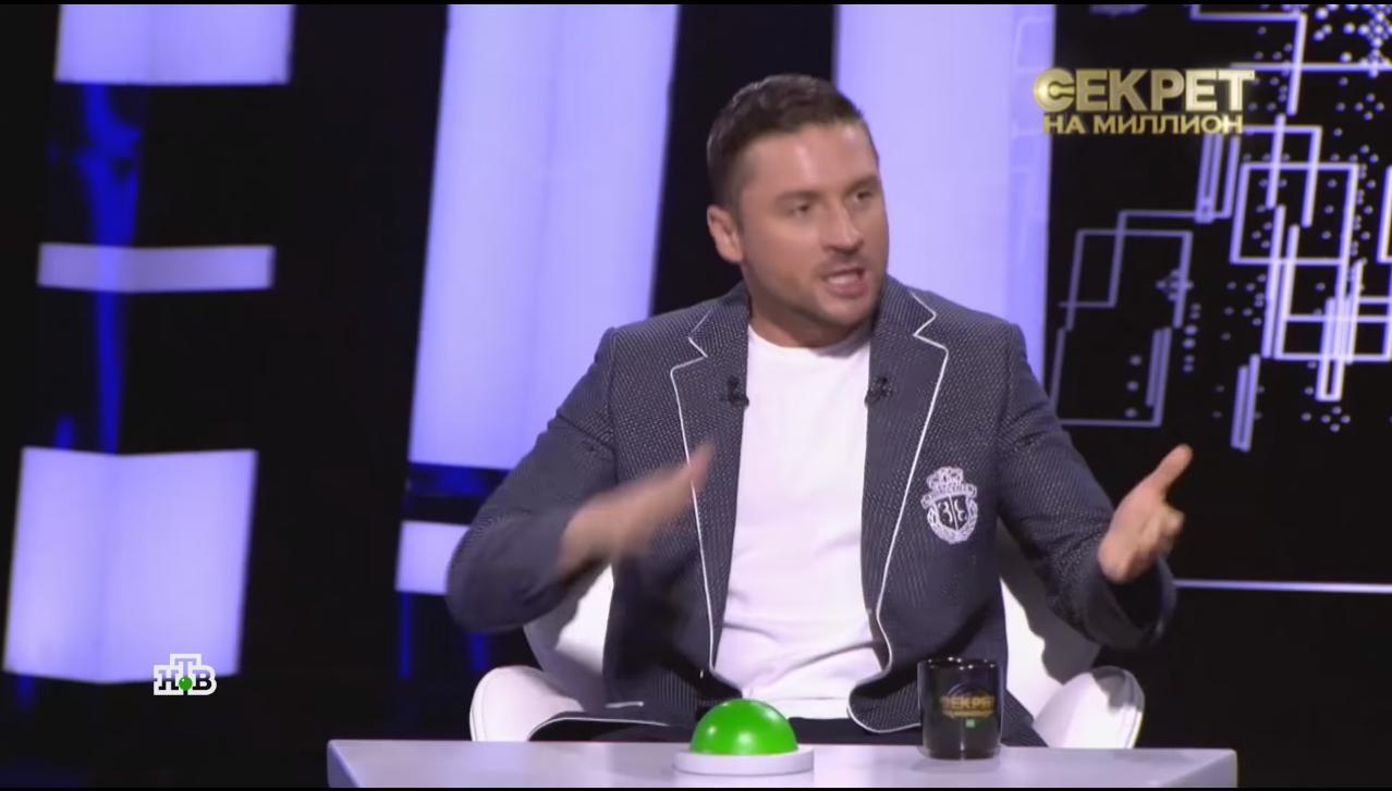 «Серега, давай»: Лазарев обмолвился о ярославском фанате, выдавая свои секреты на федеральном канале