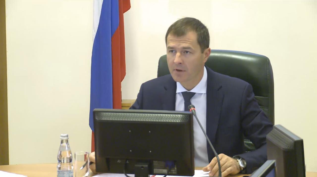 Мэр Ярославля сообщил, куда нужно обращаться по вопросу проблем с отоплением