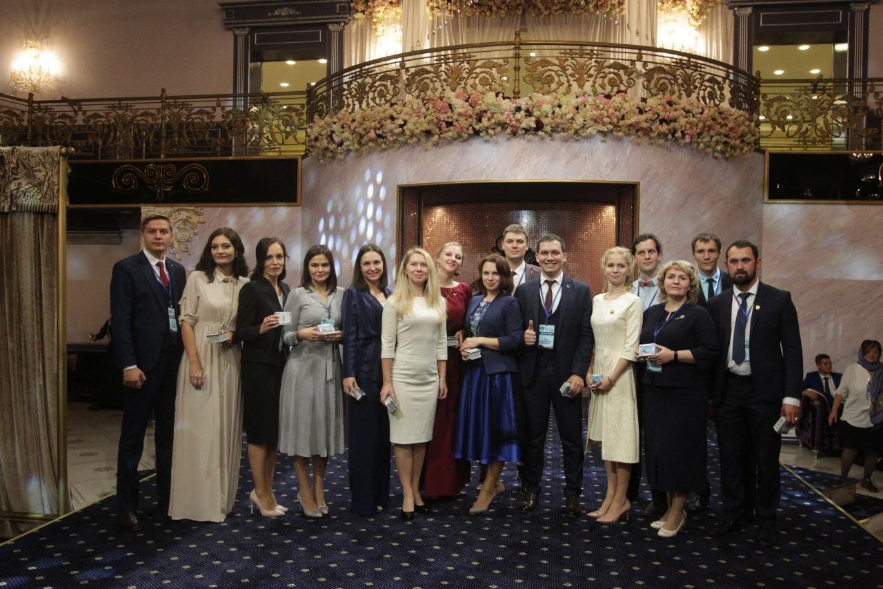 Учитель из Ярославской области вошла в число 15 лучших педагогов страны