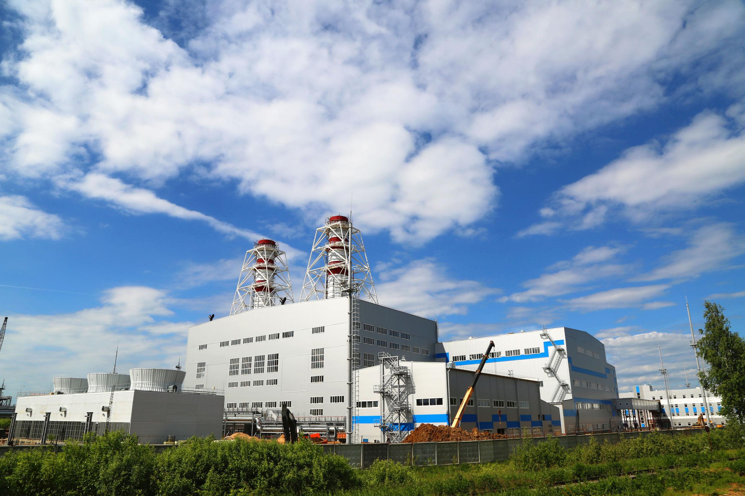 Хуадянь-Тенинская ТЭЦ вложит 190 миллионов в строительство береговой насосной станции