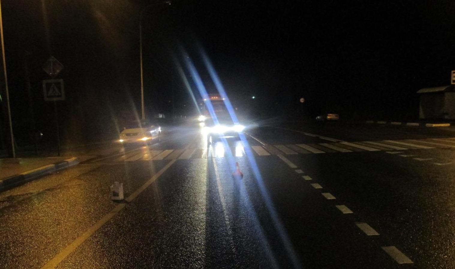 В ДТП на трассе в Ярославской области погиб человек