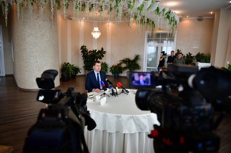 Мэр Ярославля ищет зама-профессионала среди ярославцев