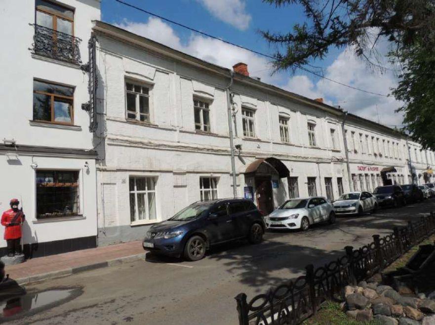 Здания в Ярославле, Данилове и Угличе признаны памятниками местного значения