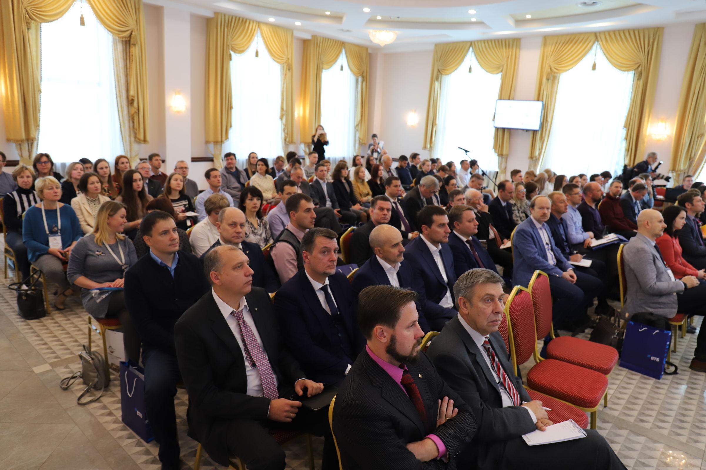 В Ярославской области наградили лучших промышленников