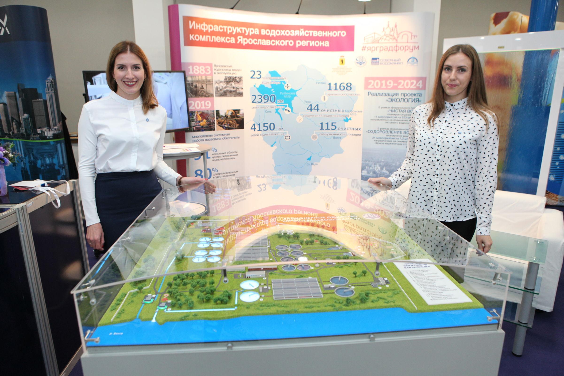 В Ярославле рассказали, что ждет строительную отрасль в ближайшие годы