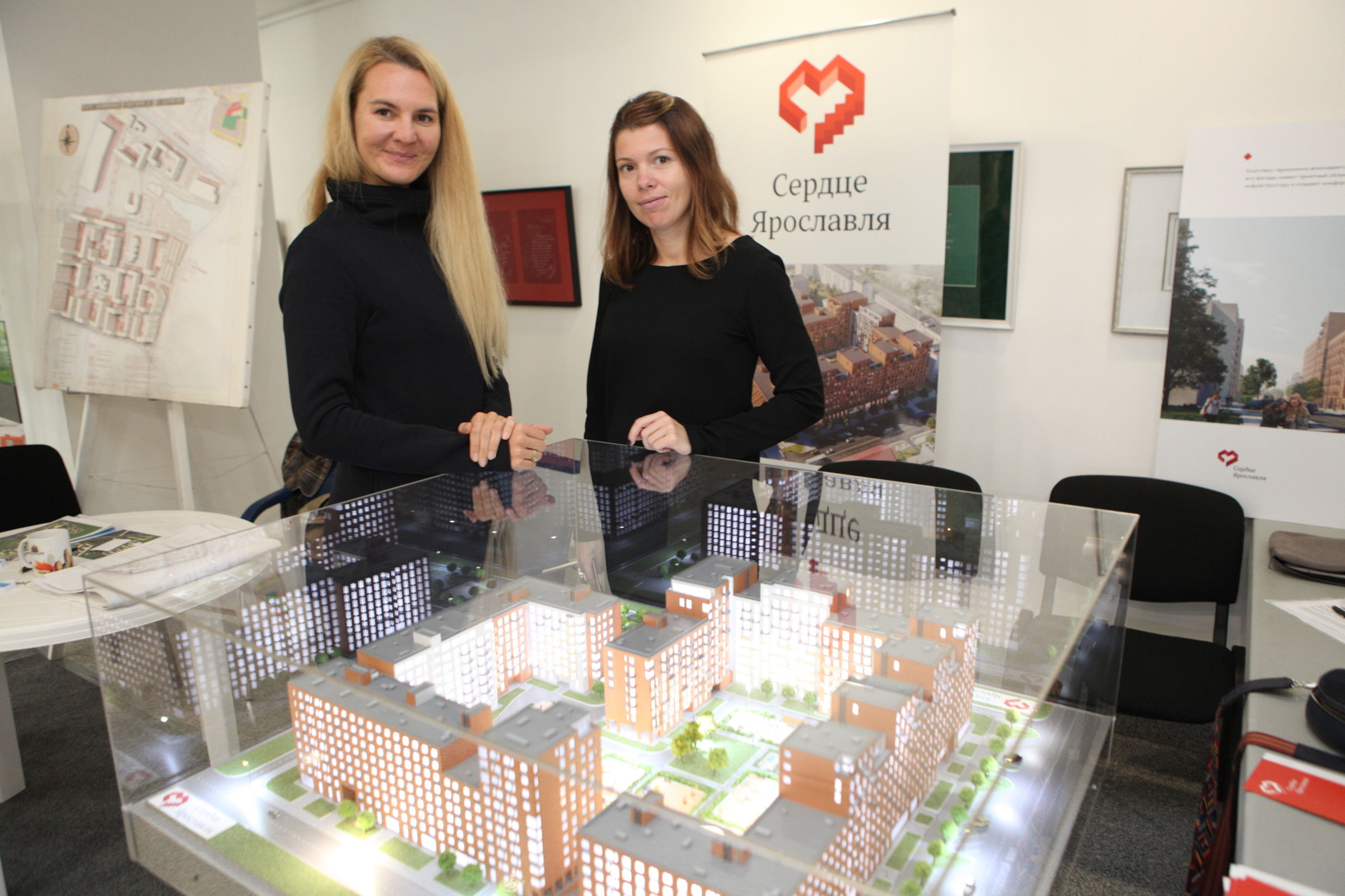 Реновация, новый спорткомплекс и современный микрорайон: что в ближайшее время построят в Ярославле
