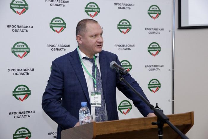 Ярославцы поделились успешным опытом реализации программы «Решаем вместе!» с коллегами из других регионов