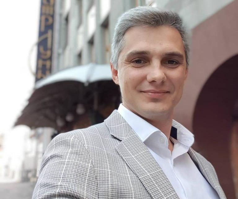 Бывший руководитель московского театра может стать директором первого русского