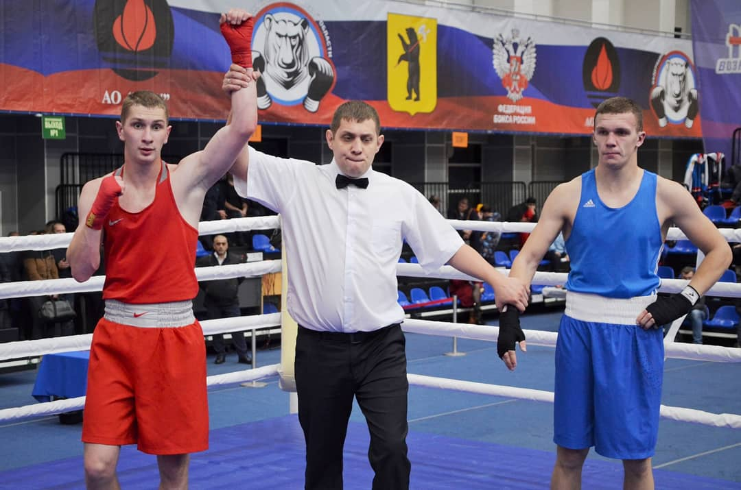 На Кубке губернатора по боксу ярославские спортсмены завоевали золото в 10 категориях