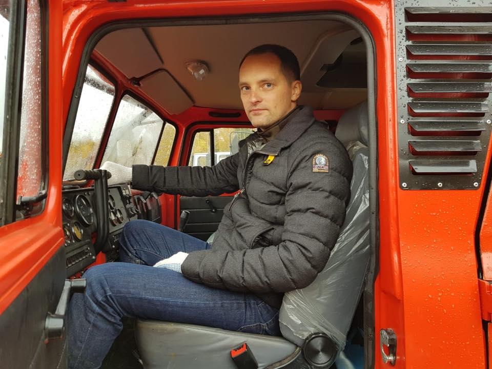 В Ярославской области показали новую технику для сохранения лесов