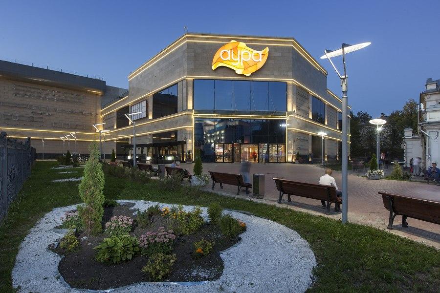 Владелец «Ауры» продает торговый центр: чего ждать ярославцам