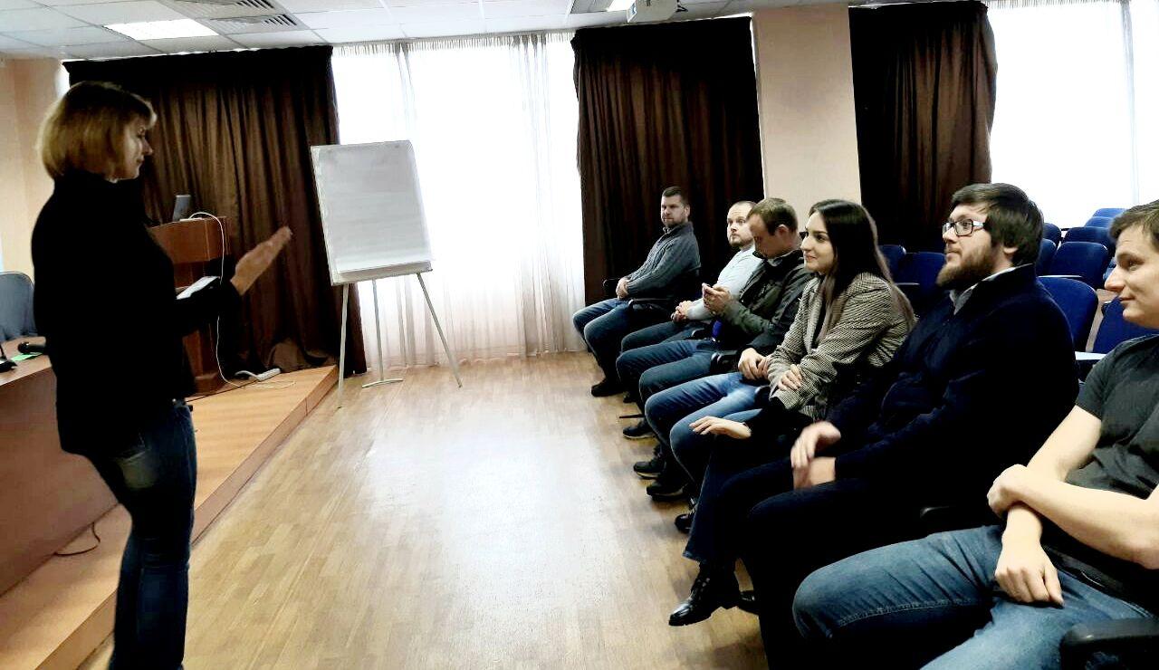 10 ярославских молодых предпринимателей представят свои проекты на федеральном уровне