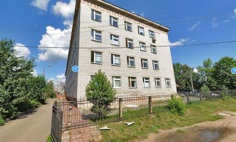 Пациент был невменяем: завершили расследование убийства в больнице Ярославской области
