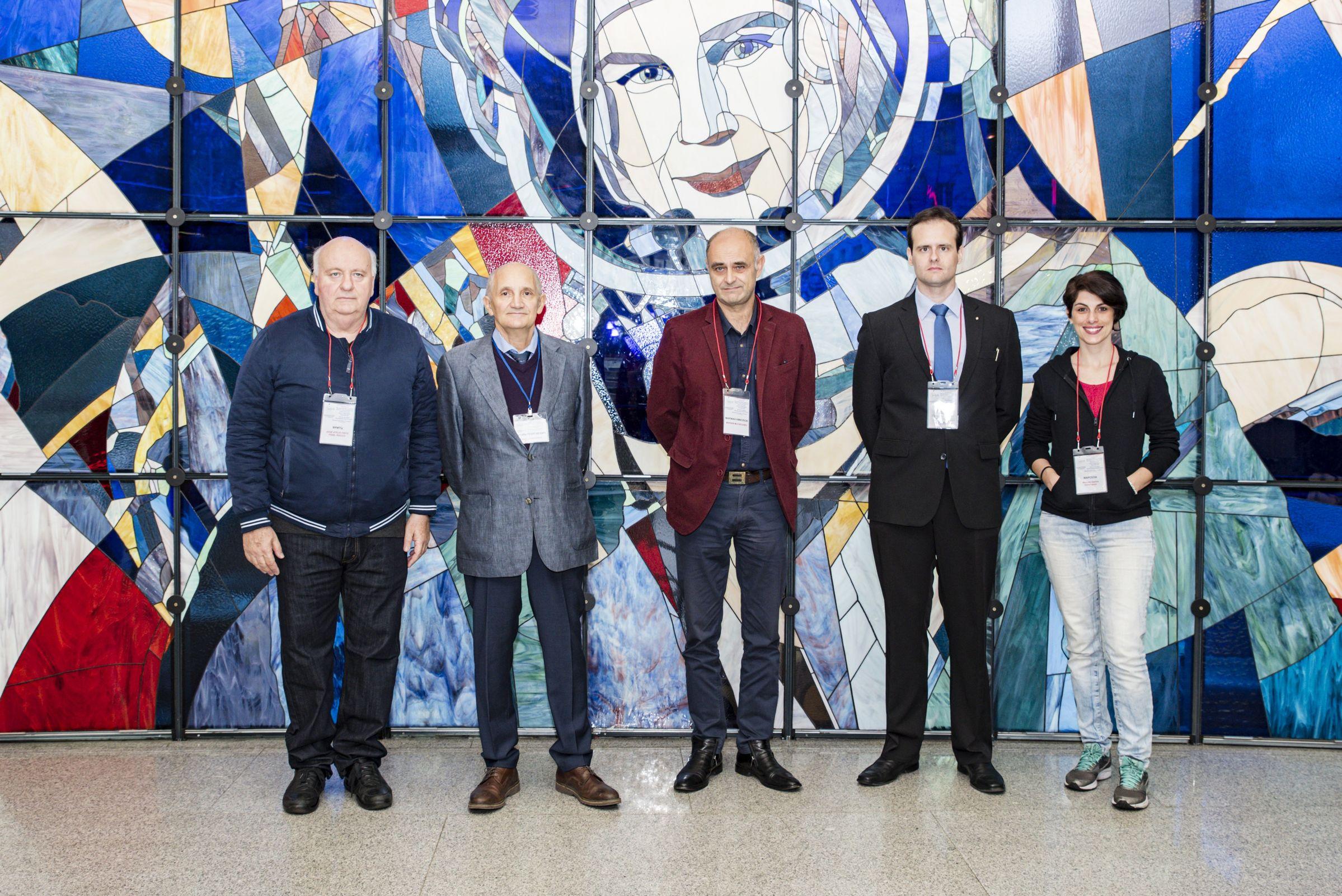 40 исследователей космоса принимают участие в международной конференции «SPACE'2019» в Ярославле