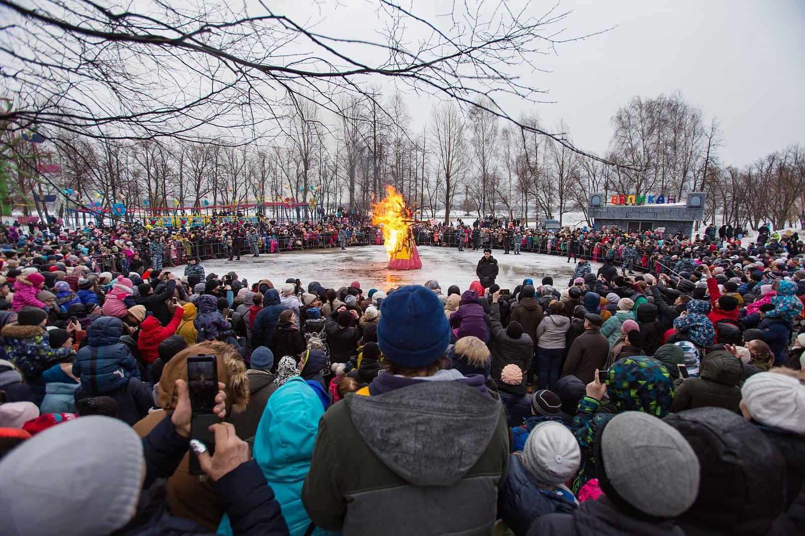 Несколько новых фестивалей пройдут в Ярославской области в следующем году