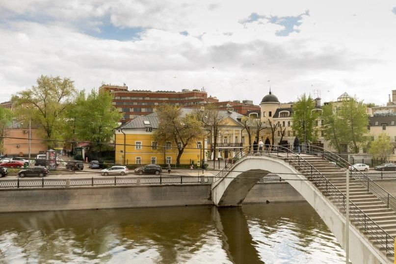 Ярославль вошел в топ-10 самых популярных у туристов городов ЦФО