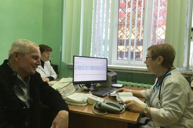 В Рыбинске выделили отдельных специалистов для оформления льготных рецептов в «пиковые» дни