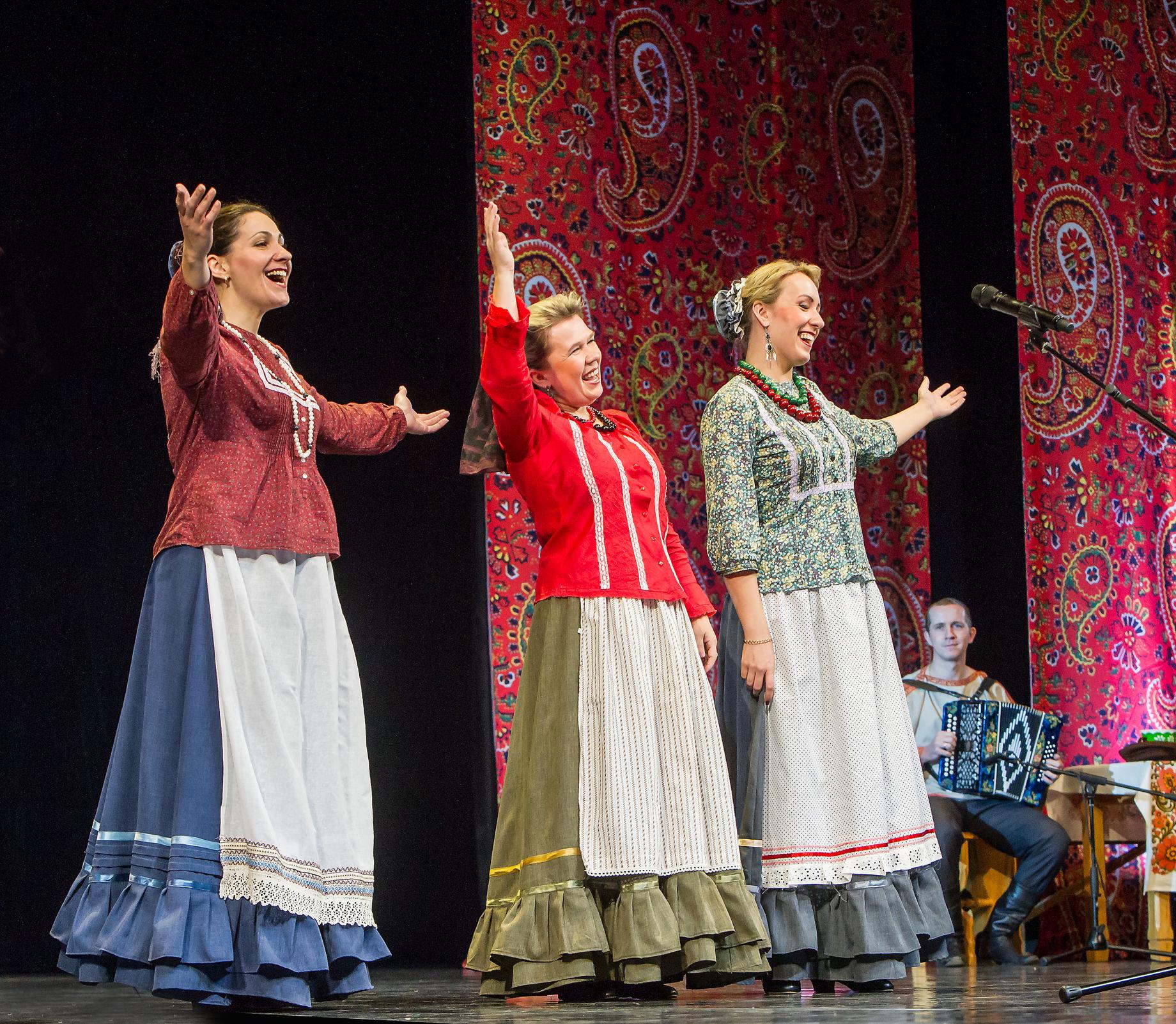 Ярославцы могут бесплатно попасть на всероссийский театральный фестиваль