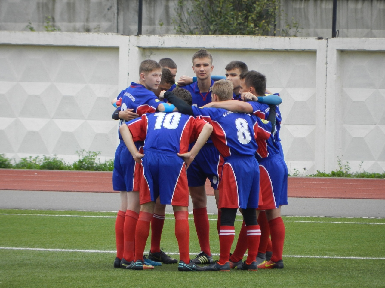 Ярославская область стала центром развития русской лапты в стране