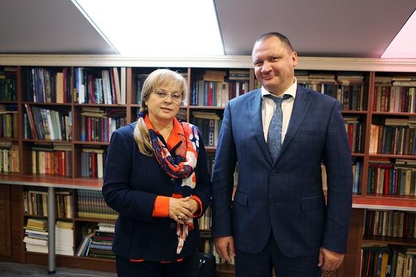 В Ярославской области будет создано 35 цифровых участков для голосования