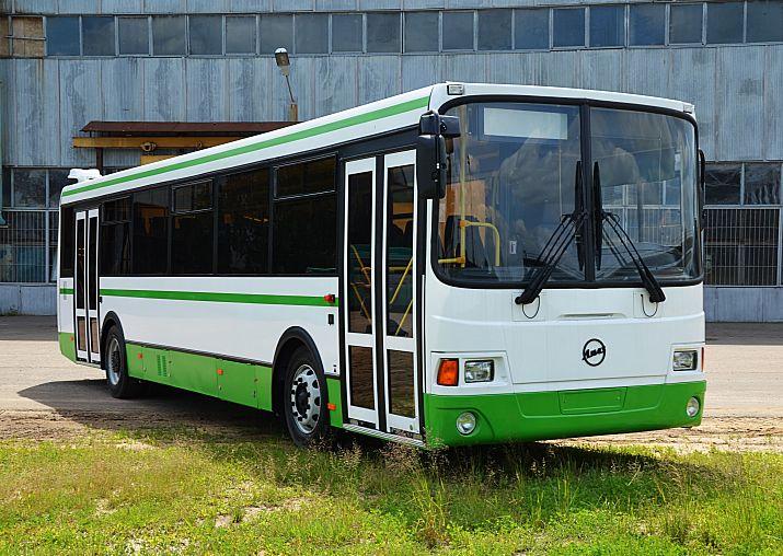 В Ярославской области появится новый автобусный маршрут