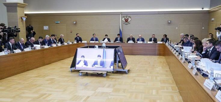 Опыт региона по обеспечению граждан льготными лекарствами положительно оценил полпред Президента в ЦФО