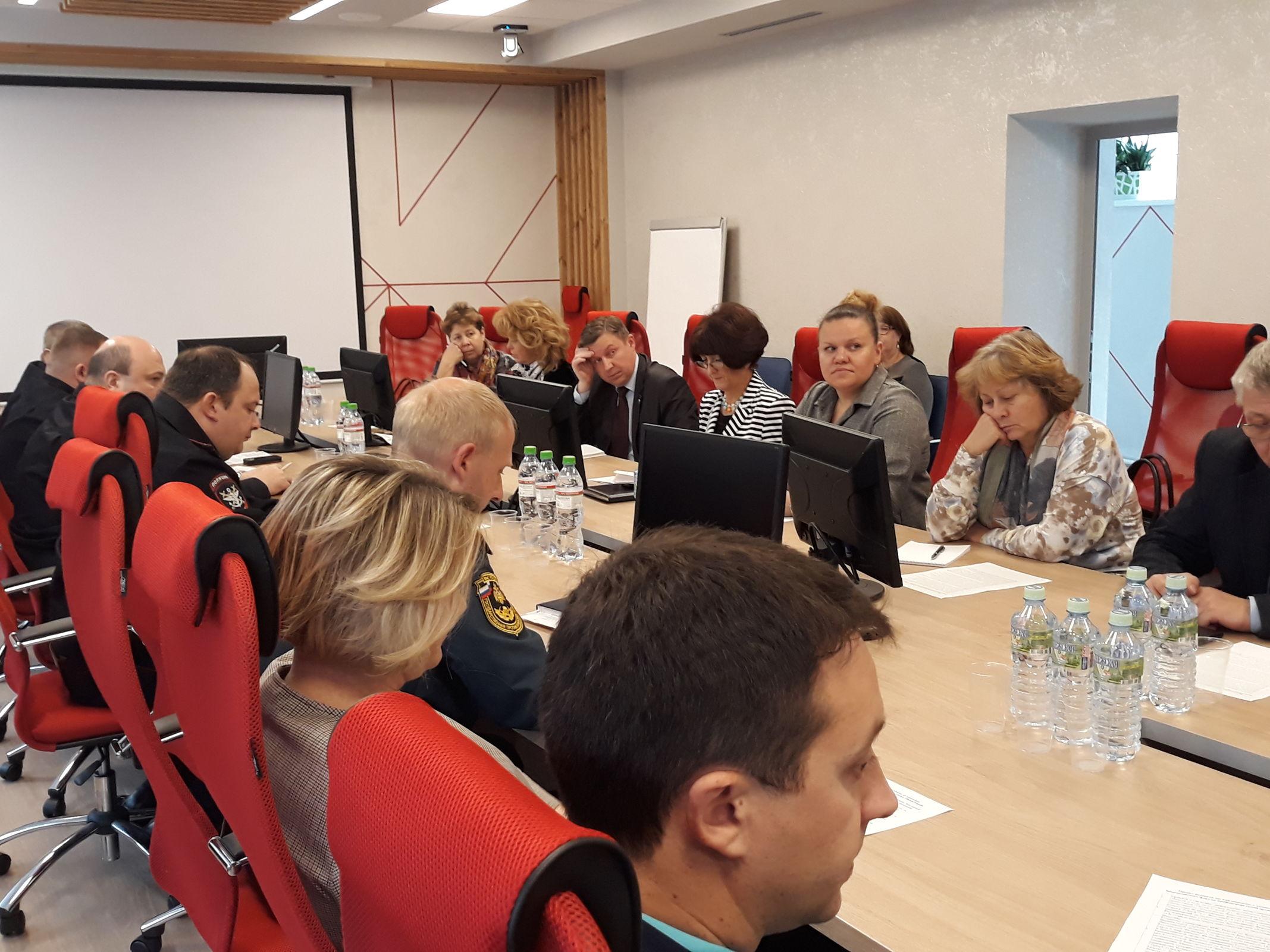 Дмитрий Миронов: в ноябре в Ярославле вновь пройдет всероссийский форум «ПроеКТОриЯ»