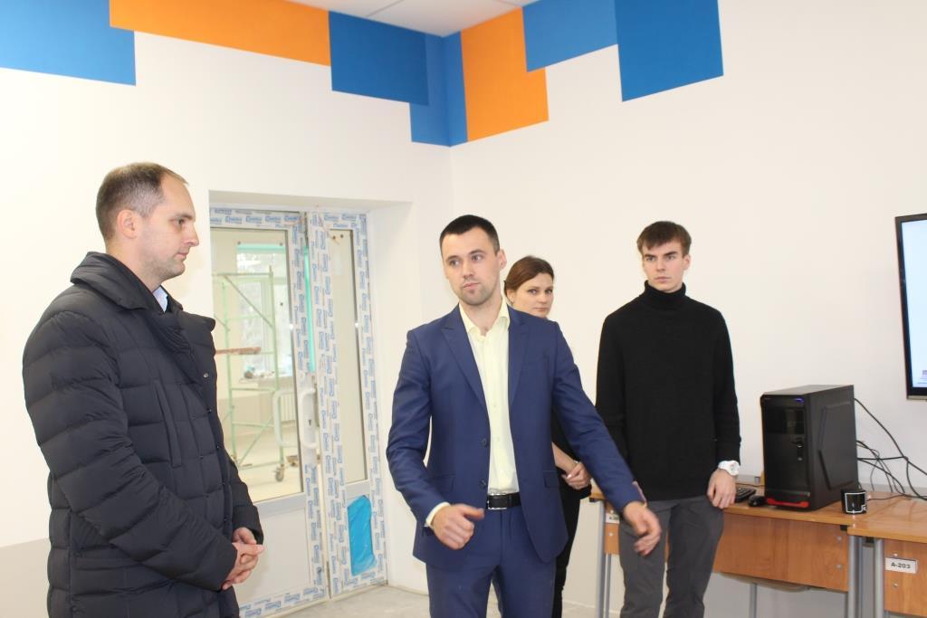 В Ярославле уже в конце октября откроют первый в городе детский технопарк «Кванториум»