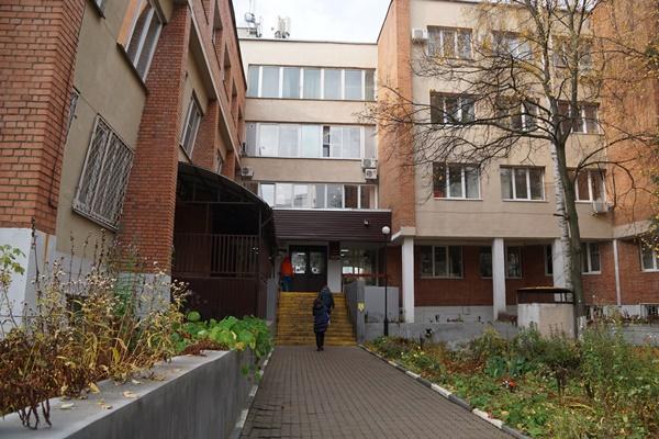 Депутаты Ярославской областной Думы оценили работу Центральной городской больницы