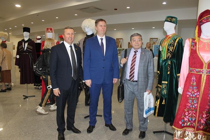 На Всероссийский этнокультурный форум в Ярославль приехали представители 15 регионов